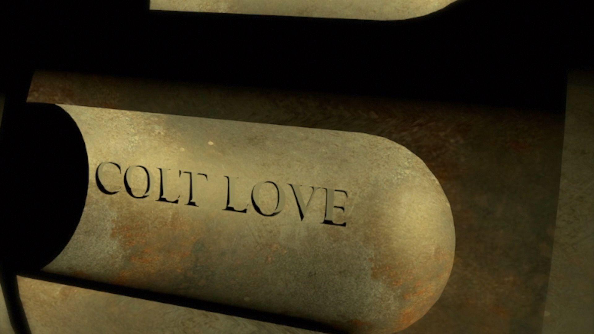 Colt Love