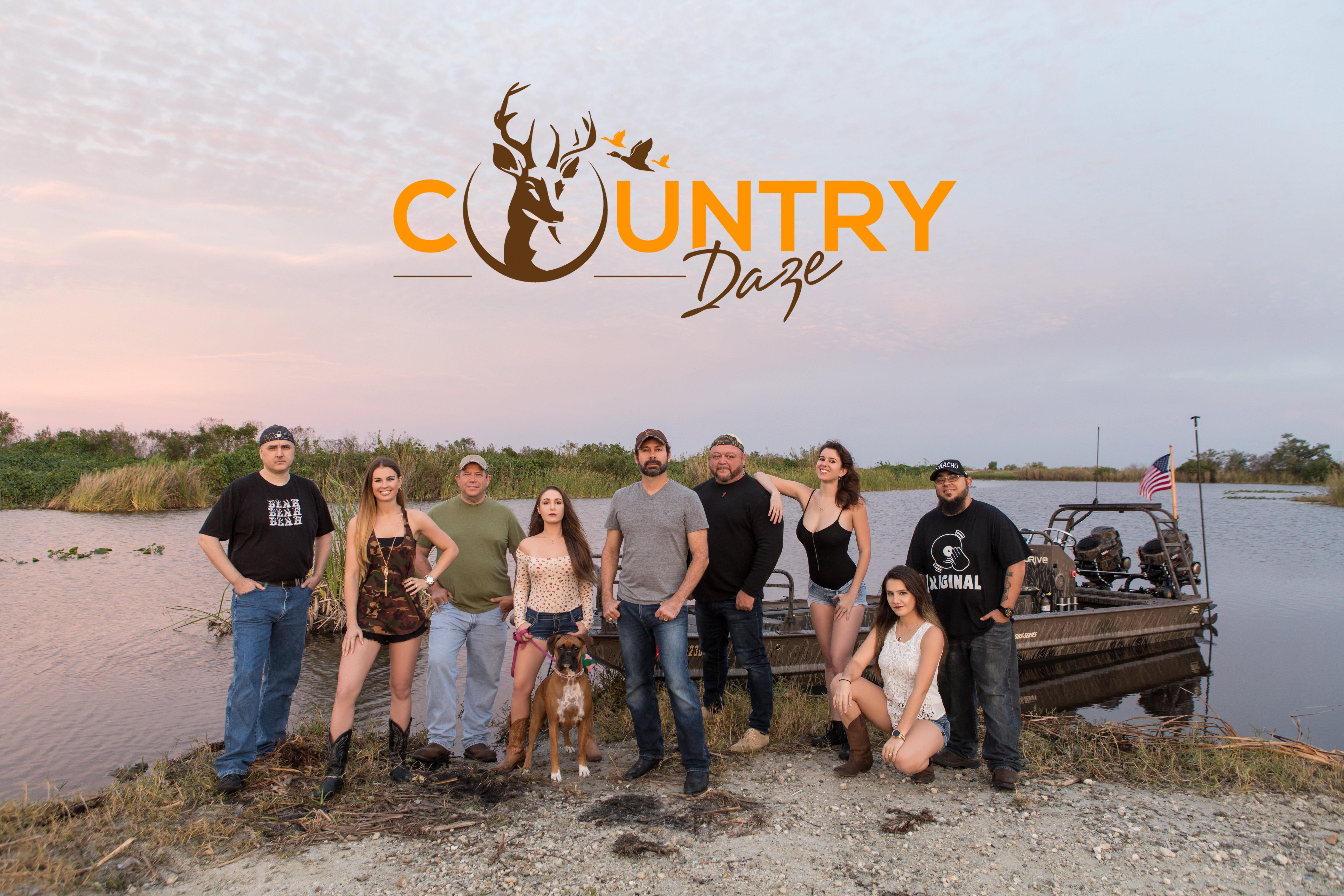 Country Daze
